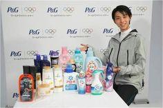 """【SankeiBiz】羽生結弦選手  http://www.sankeibiz.jp/business/news/131029/prl1310291409071-n1.htm  ◆●羽生結弦選手より  CM撮影は初めての経験だったので緊張しましたが、小さい頃からP&G製品のお世話になっていたので、すごく光栄だなと思いました。これから新たにソチ冬季オリンピックにむけてしっかり頑張ろうという気持ちになりました。 ~髙橋大輔選手 と羽生結弦選手は 広告・ Facebook・Webショートムービーなどに登場~   髙橋大輔選手 と羽生結弦選手は、12月以降に実施されるP&G「ママの公式スポンサー」キャンペーンの広告や、Webショートムービーなどに出演します。母子、家族の絆をテーマとした作品として、両選手を支えてきたお母さんや家族への""""ありがとう""""を描いています。P&GジャパンのFacebookページ(https://www.facebook.com/ProcterGambleJP)では、ここでのみ明かされる両選手のエピソードやコメントを紹介していく予定です。◆"""