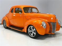 ✿1940 Ford Deluxe Custom✿ Vintage Cars, Antique Cars, Collector Cars, Ford Gt, Car Photos, Hot Cars, Custom Cars, Concept Cars, Classic Cars