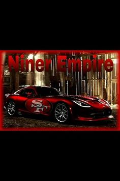 49er Nation SF Niners San Francisco 49ERS Niners for Life!                                                                                                                                                                                 More