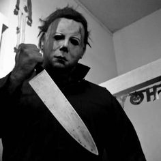 1. Michael Myers Halloween set the precedence for modern-day horror films, and Michael Myers helped provide the prototype for villains to come.  The first Boogeyman character, Myers is a wonderful classic in the horror genre.