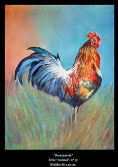 El gallo Quirico
