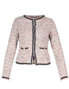 G Couture 'Chanel' Jacket Multi