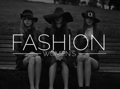 Fashion - Women's board cover. By Alisa Andersen
