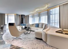 Bentley unveils their luxury car inspired suite at the St. Regis Istanbul