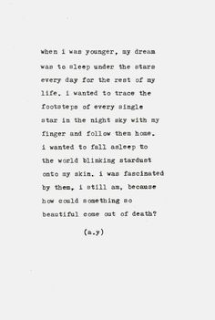 via | 2wentysix letters