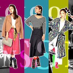 「校閲ガール」衣装ブランドまとめ!全部あわせて一覧で紹介♡【後編】 - Fashion Express Favorite Person, My Favorite Things, Satomi Ishihara, Duster Coat, Hair Beauty, Actresses, Womens Fashion, Pretty, Casual