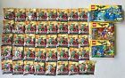 Lego Batman Movie Lot of 44 Minifigures 71017 & 70901 - 70900 - 70913 NEW Sealed