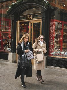 Holiday Shopping in Three Hours Flat : Because who has time these days? #SelfMagazine
