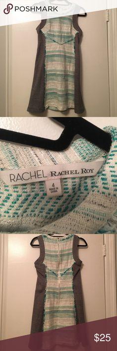 Rachel Roy Tweed Dress‼️ Rachel Roy Tweed Dress Size 4. Runs true to size RACHEL Rachel Roy Dresses
