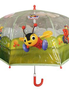 Buzzy Bee Umbrella