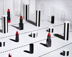 Serge Lutens | Advertisement & Conceptual Photography | Beauty | Perfume | Cosmetics