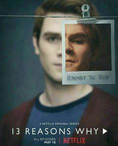 Riverdale: 13 Reasons Why - Archie Andrews