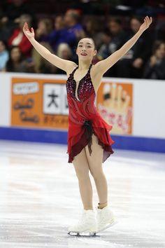 スケートカナダ・初日(男女ペアSP、アイスダンスSD) フォトギャラリー フィギュアスケート スポーツナビ