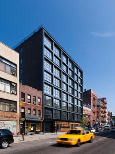 AA Studio · 250 Bowery · Divisare