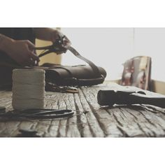 Resembling that ol' time craftsmanship in a modern world #handcrafted #madeinusa