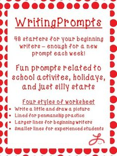 ideas about Journal Topics on Pinterest   Journal Prompts     Creative Lesson Cafe Creative Writing Prompts for January