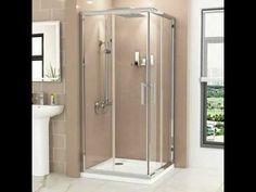 5 Tips for Choosing the Best Shower Enclosure Door Bathroom Suites Uk, Cloakroom Suites, Royal Bathroom, Toilet Suites, Bifold Shower Door, Shower Doors, Straight Baths, Quadrant Shower Enclosures, Shower Trays
