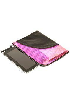 Topshop iPad Clutches