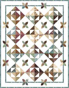 Timeless Treasures, batiks, Strip Tube Ruler, free quilt pattern,