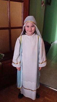 Virgen María para la actualización de Navidad