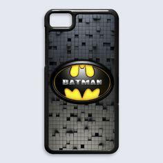 cool batman logo BlackBerry Z10 case cover, US $16.89