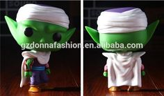 FUNKO Pop Q version Dragon Ball Z Piccolo Boxed PVC Collection 10CM, View Action Figures, donnatoyfirm Product Details from Guangzhou Donna Fashion Accessory Co., Ltd. on Alibaba.com