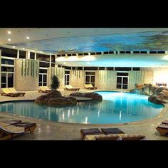 Image gallery luxury indoor pools Red house hotel swimming pool