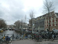Amsterdam Amsterdam, Street View, Places