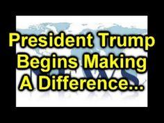 Trump, China And Russia