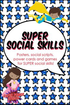 Working on being safe, respectful, and responsible? These posters, social scripts, activities, and worksheets are exactly what you need!