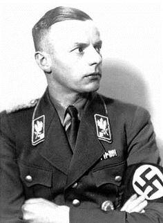 KRÜGER, Friedrich-Wilhelm (*08/05/1894†10/05/1945)