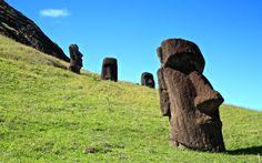 6 interesting Easter Island facts | Atlas & Boots