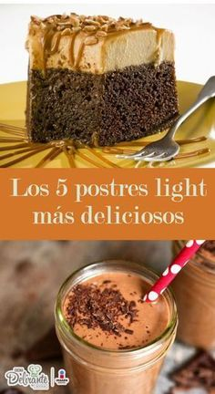 212 to to 3 months. Healthy Desserts, Delicious Desserts, Dessert Recipes, Healthy Recipes, Chocoflan Recipe, Healthy Family Dinners, Light Desserts, Food And Drink, Cooking Recipes