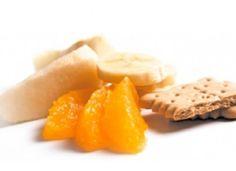 Papilla de frutas para #Mycook http://www.mycook.es/cocina/receta/papilla-de-fruta
