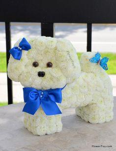 FlowerToy Lucky Doggy-0