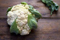 真っ白な奥に秘めた有り余る栄養価冬の野菜カリフラワーの魅力とは