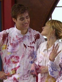Leonetta is life♡ Violetta Outfits, Old Hollywood Actors, Isle Of The Lost, Blake Edwards, The Great Race, Guy Best Friend, Cutest Couple Ever, Disney Shows, Instagram Highlight Icons