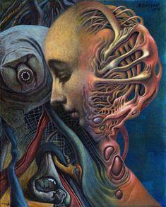 A dream by Bernardumaine.deviantart.com on @DeviantArt