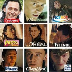 Loki products