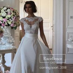 #MaisonSignore #Atelier #Moda #Abiti #Dress #Matrimonio #Sposa #Bride #TuttoSposi #Fiera #Wedding #Campania