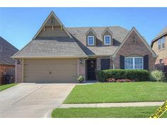 SOLD!  Contact Amy Tidwell with Coldwell Banker Select in Tulsa, OK 918-378-2077: PROVIDENCE HILLS / A Master planned Community / 2006 E 133rd Place, Bixby, OK 74008 - Bixby Real Estate - http://www.providencehillshoa.com/about.php