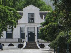 Reinet House, Graaff Reinet Cape Dutch, Old Libraries, Mecca, Cape Town, South Africa, African, Houses, London, Vacation