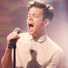 Nate Ruess of Fun. #Love