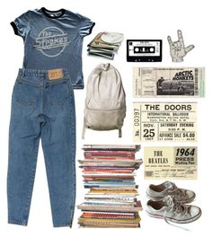 """untitled .07"" by real-or-not ❤ liked on Polyvore featuring Converse http://amzn.to/2stx5H7"