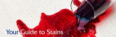 Your Guide to Stains Cleaning Hacks, Stains, Good Things, Flooring, Christmas Ornaments, Holiday Decor, Blog, Remove Wine Stains, Red Wine Stains