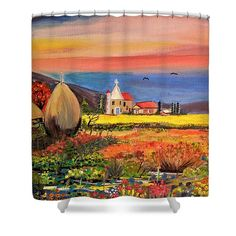Philippine life style in the country side. living close to Jesus. Philippine Art, Curtains For Sale, Art Paintings, Holi, Fine Art America, Country, Simple, Fabric, Life