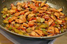 Baby Food Recipes, Chicken Recipes, Dinner Recipes, Cooking Recipes, Healthy Recipes, Asian Recipes, Ethnic Recipes, Romanian Food, Health Dinner