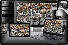 CCTV Services - Business Surveillance Systems