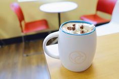 How do you enjoy your hot chocolate? New Preferred Customer promo coming soon.