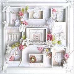 Love-Filled Home Decor by Juliana Montoya for Prima! #ingvildbolme #prima